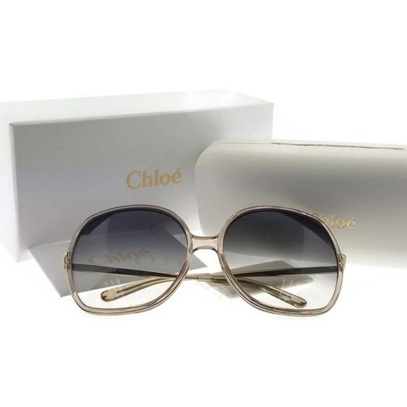 2c54774d459a CE725S-272-62 Chloe Sunglasses